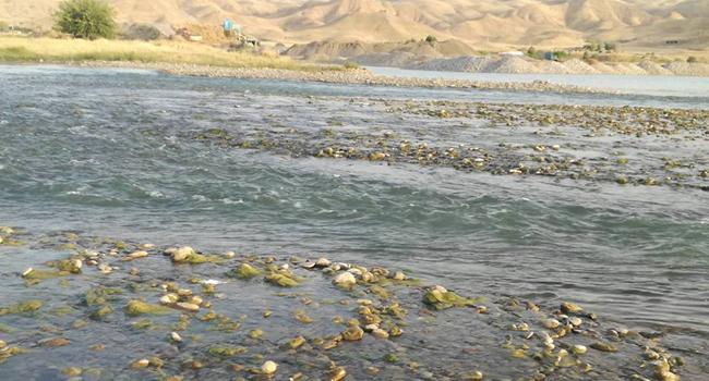 "هەرێمی كوردستان بە ""ناچاری"" ئاو لە عێراق دەگرێتەوە"