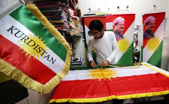 سەرمایەدارانی كوردستان پشتیوانیی ڕیفراندۆمو دەنگی بەڵێ دەكەن