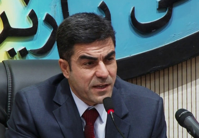 Kurdish Kirkuk official decree is not over political stand