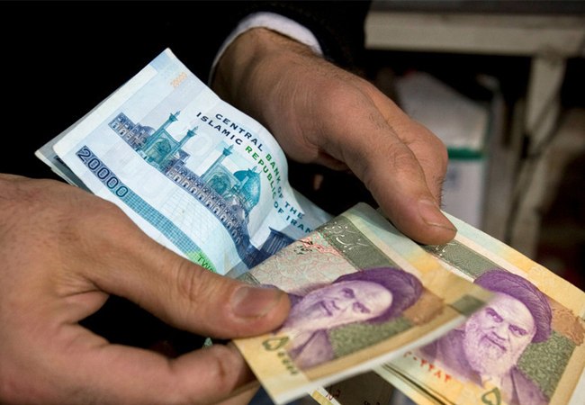 Billions of Iranian rials poured into Sulaimaniyah exchange market, causing bankruptcy of many locals
