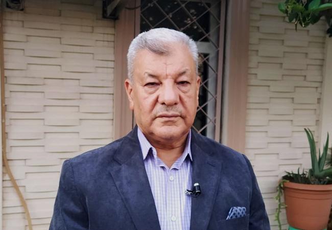 پسپۆڕێكی ستراتیژیی ئاو: هەرێمی كوردستان لەبەردەم گەورەترین قەیرانی بێ ئاویدایە