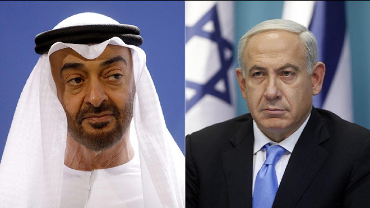وانەكانی ڕێككەوتنی ئیمارات و ئیسرائیل بۆ كورد