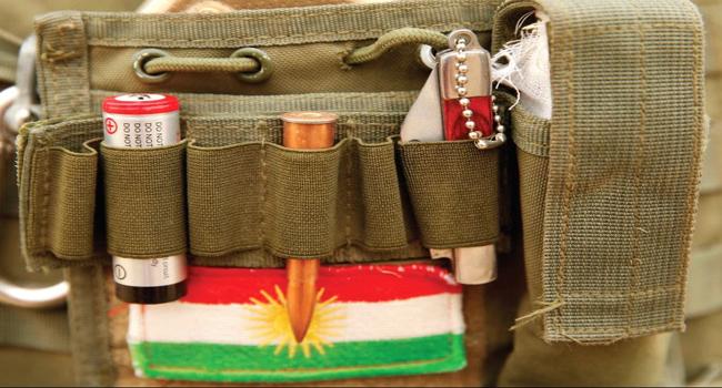 ئیسرائیلیەكان پێداگری لە پشتگیری سەربەخۆیی كوردستان دەكەن