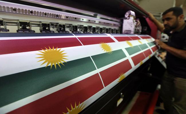 ئێران: ڕیفراندۆمی كوردستان بەهیچ جۆرێك قبوڵ ناكەین