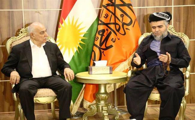 گۆڕانو كۆمەڵ: بڕیاردان لەلایەن سەركردایەتی چەند حزبێكی كوردستان هەنگاوێكی مەترسیدارە