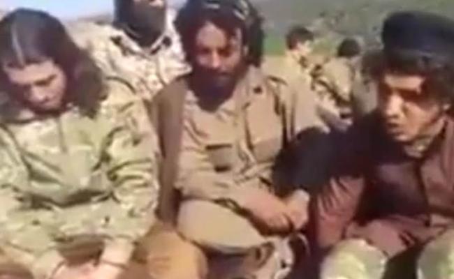 توركیا تۆمەتبار دەكرێت بە بەكارهێنانی هەزاران چەكداری داعش بۆ هێرشكردنەسەر عەفرین