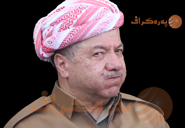 Senior Barzani to save his son's skin in cabinet formation