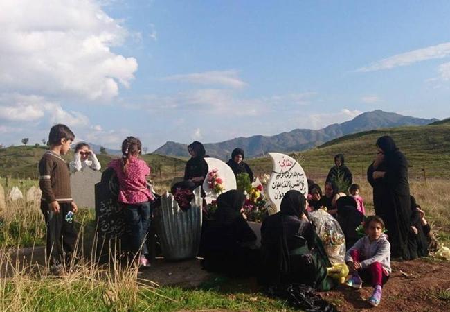 تۆپبارانەكانی توركیاو وێرانكردنی كوردستان بە گێڕانەوەی ڕۆژنامەنووسێكی بەریتانی