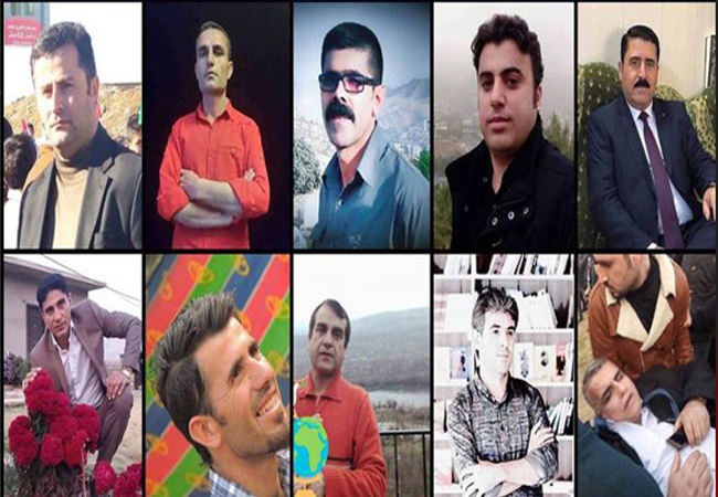 Duhok activists in jail for 21 days, one of them taken to unknown place