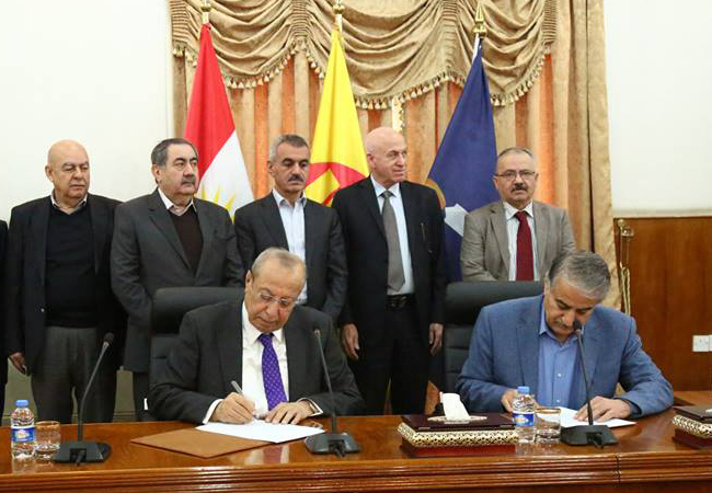 KDP-Gorran agreement; will reform be put into practice?