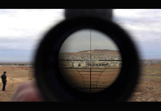چیرۆكی ئەو شەڕڤانە نیشانەشكێنەی بە تەنها 250 چەكداری داعشی كوشتووە