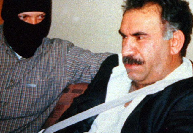EXCLUSIVE: Osman Ocalan speaks to Peregraf about Ocalan's kidnapping