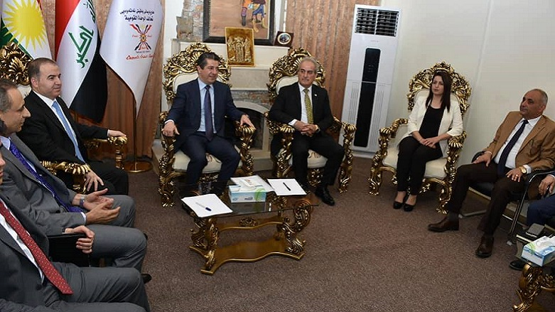 Minorities in Kurdistan Region discontented and seek further rights