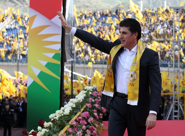 One-party province: Why only one party dominates Kurdistan's Bahdinan?