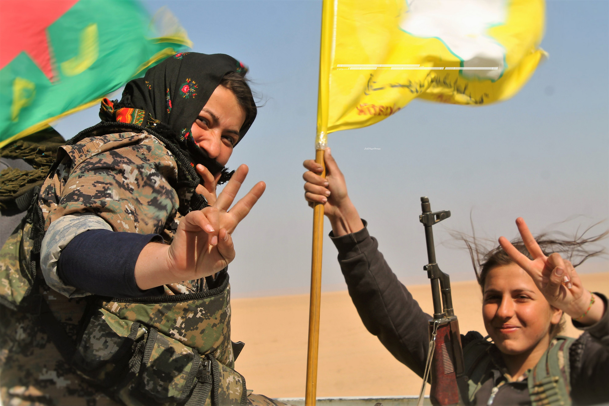 Exclusive: Kurds in Rojava have taught the rest of the world how to implement Bookchin's ideas, Bookchin's longtime companion says