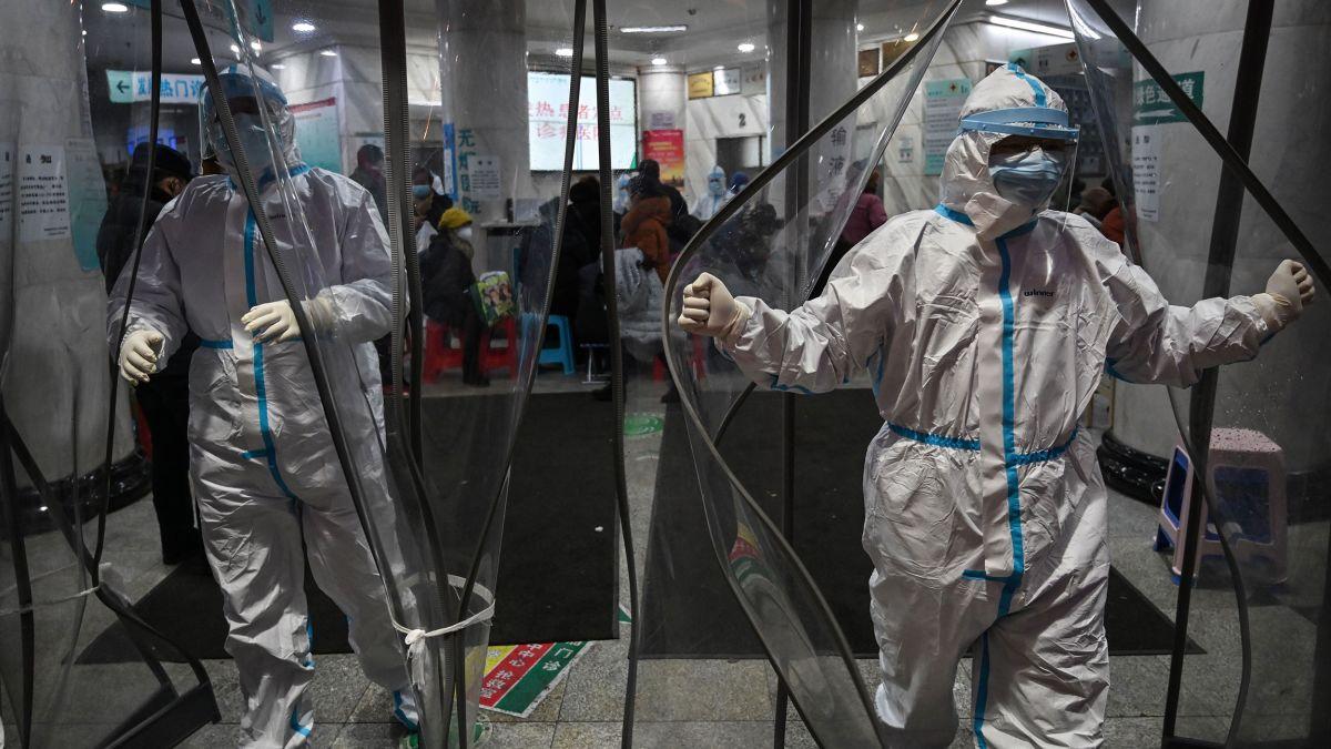 مردن بە ڤایرۆسی كۆرۆنا لە بەرزبوونەوەدایە؛ كوردستان چەند ڕێوشوێنێك دەگرێتەبەر