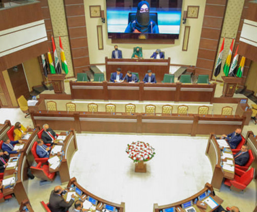 Allegations of corruption and bribery against Kurdistan Region MPs push for investigation